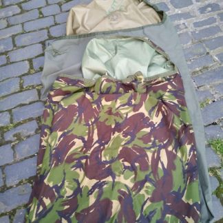 Goretex bivi bag British Army