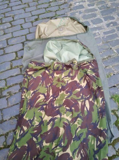 Goretex bivi bag British Army