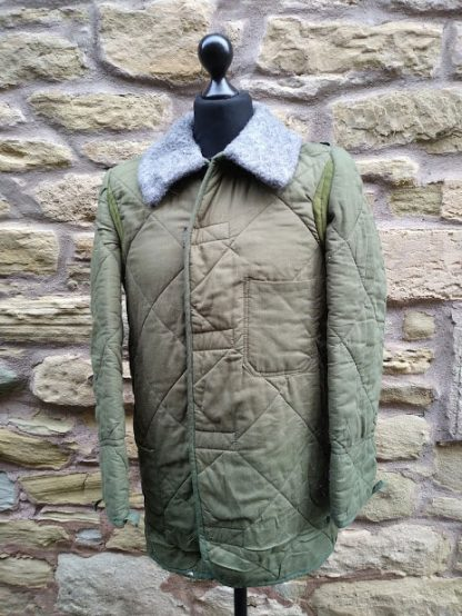 Insulated Cotton Padded Jacket Liner