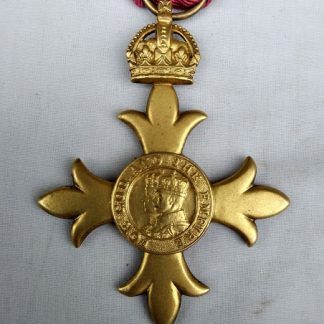 MBE Post 1936 Civilian