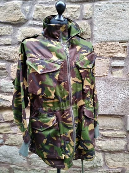 Para Smock Woodland DPM unissued British Army
