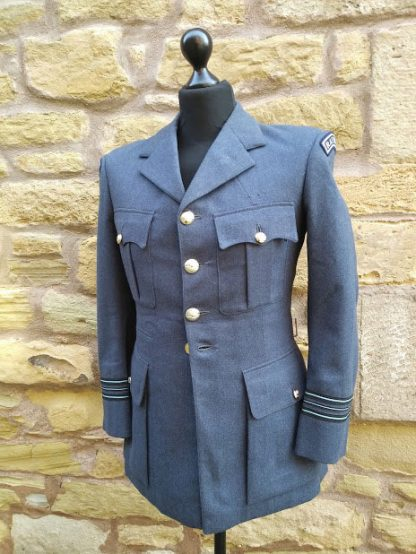 RAF No1 Dress Jacket