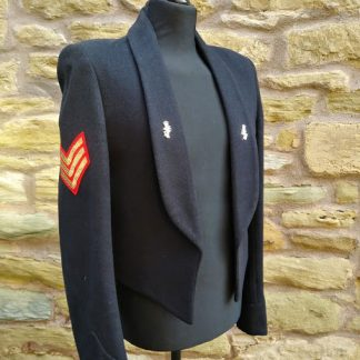 REME Mess Dress