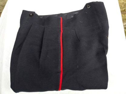 Royal Marines Guards Regimental Dress Trousers