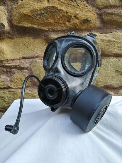 S10 respirator British Army