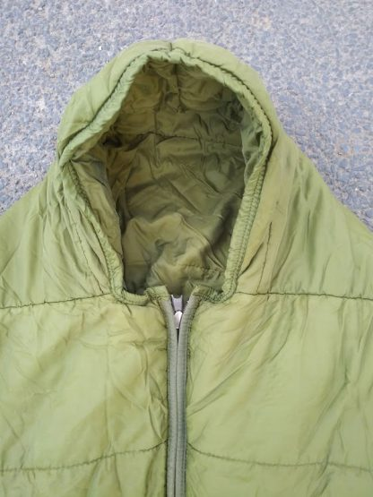 British Army Artic Sleeping Bag