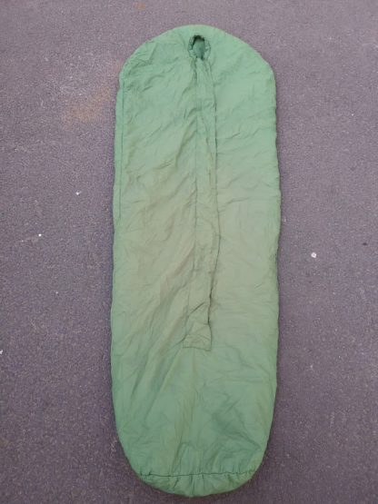 British Army Modular Medium Weight Sleeping bag Current Issue