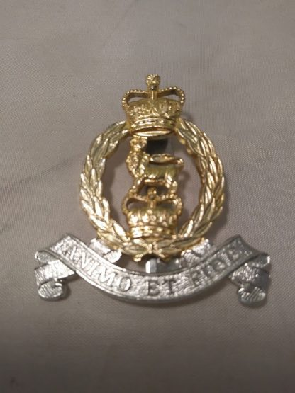 Adjutant General's Corps Cap Badge