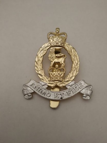 Adjutants general's corps cap badge