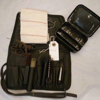 British Army SA80 Rifle cleaning kit