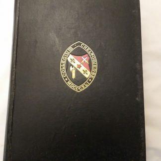 CHELTENHAM COLLEGE REGISTER 1841-1921