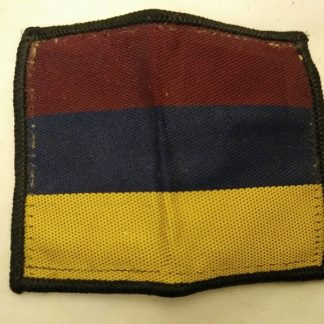 Medical Corps Patch Badge