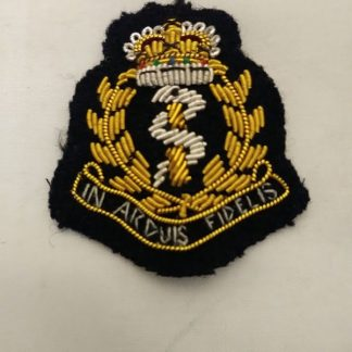 RAMC (Royal Army Medical Corps) Patch Badge