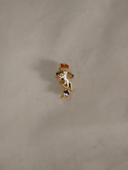REME Pin badge