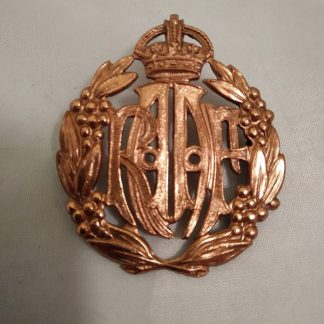 Royal Australian Air Force cap badge