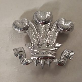Royal Regiment of Wales Cap Badge