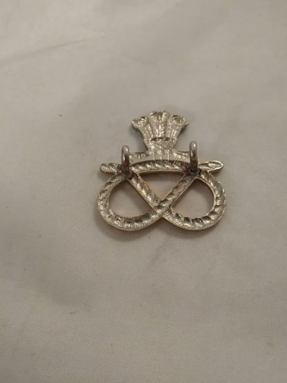 The Staffordshire Regiment Cap Badge