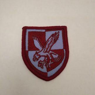 16 Air Assault Brigade Patch Badge