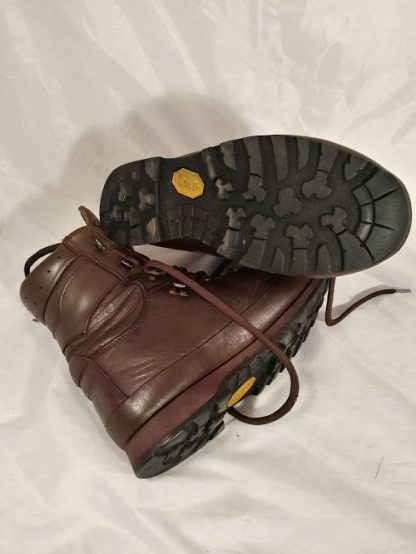 Altberg boot size 6