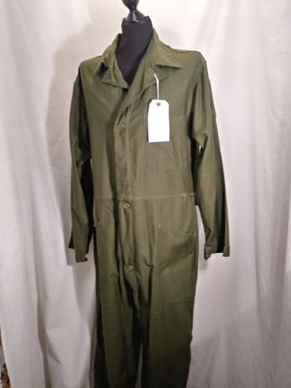 American Coverall