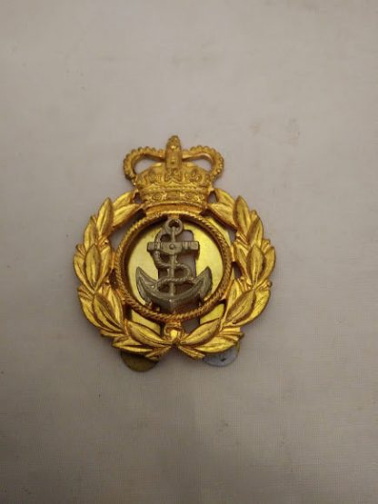 Chief Petty Officer Cap Badge