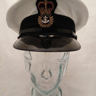 Chief Petty Officer Peaked cap