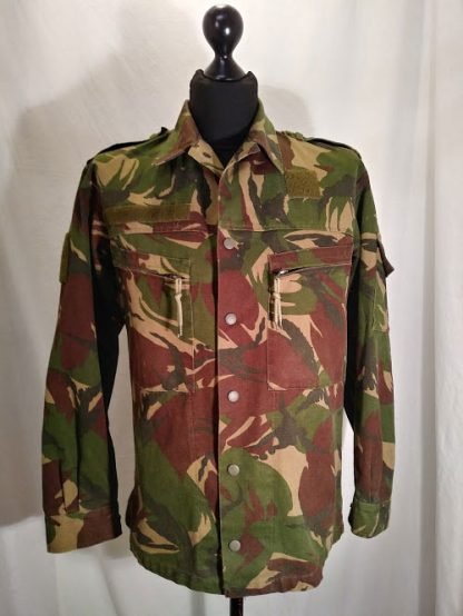 Dutch Heavy weight shirt or light weight jacket