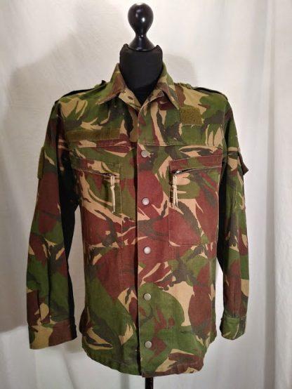 Dutch Heavy weight shirt or light weight jacket