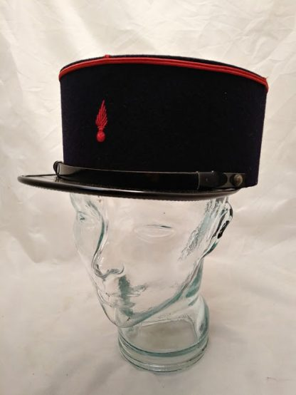 French Firefighters Kepi