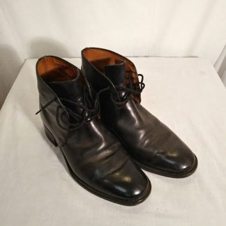 George Boot with Spurs (size 8m)