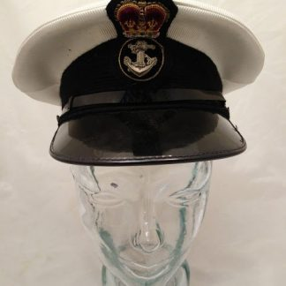 Petty Officer Peaked Cap
