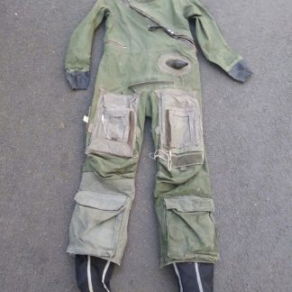 RAF Immersion Suit