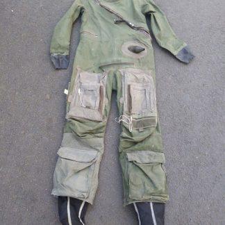 RAF Immersion Suit