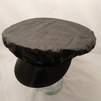 Royal Navy Waterproof Peaked Cap Cover