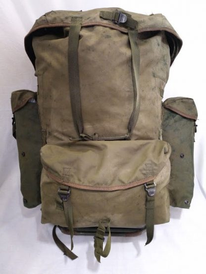 SASPara Bergen Rucksack British Army Original