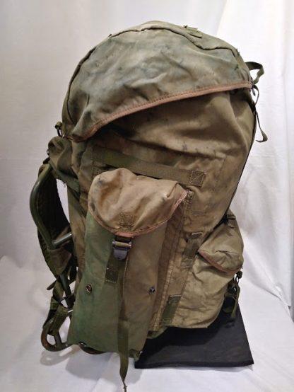SAS Para Bergan Rucksack British Army Original
