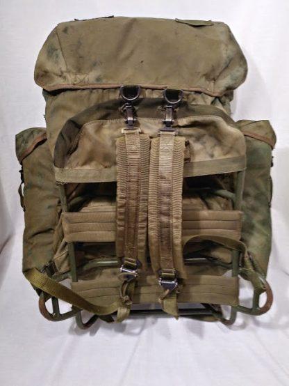 SAS Para Bergen Rucksack British Army Original
