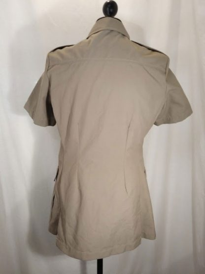 Tropical Bush Jacket British Army
