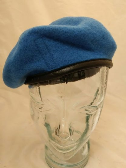 United Nations beret