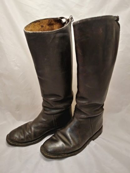 WWII Original German Officer Jack Boots