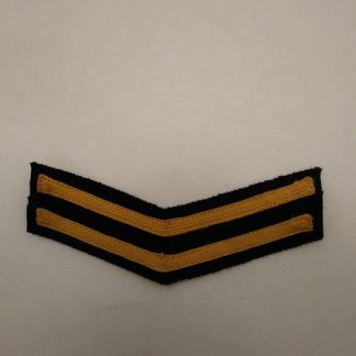 Civil Defence Stripes