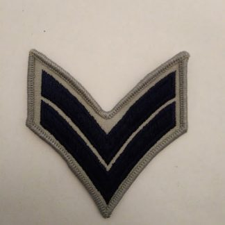 US Corporal Stripes