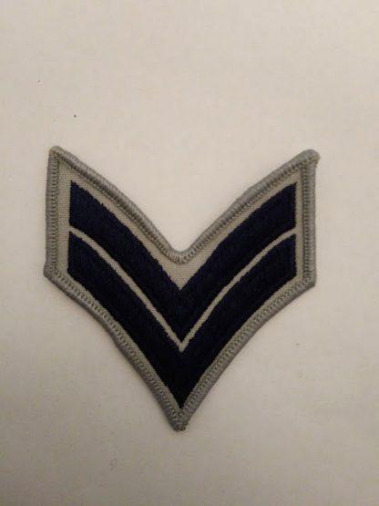 US Corporal Stripes