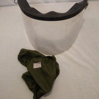 MK6 Helmet Visor & cover
