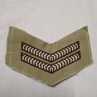 RAAF Royal Australian Airforce Corporal Stripes