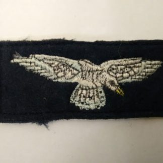 RAF patch pair