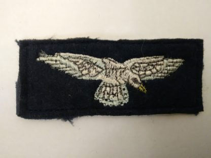 RAF Fabric shoulder patch, pair