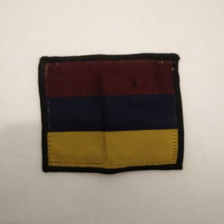 RAMC Royal Army Medical Corps Patch