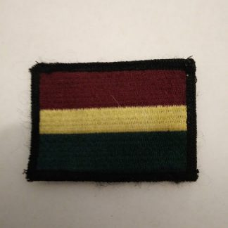 REME Patch Badge