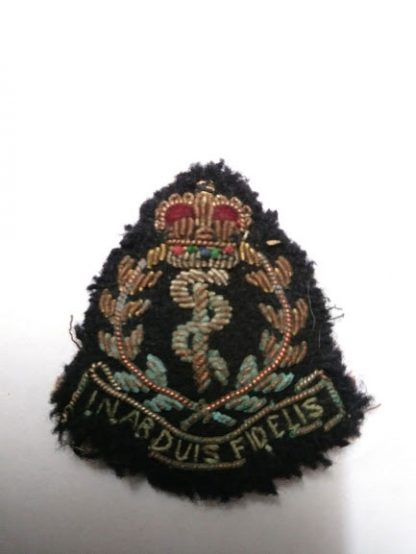 Royal Army Medical Corps Cloth Patch